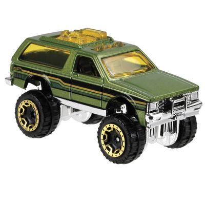 Carrinho-Hot-Wheels---Chevy-Trucks---100-Anos---Chevy-Blazer-4x4---Mattel