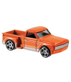 Carrinho-Hot-Wheels---Chevy-Trucks---100-Anos---Chevy-Pickup-Custom-1969---Mattel