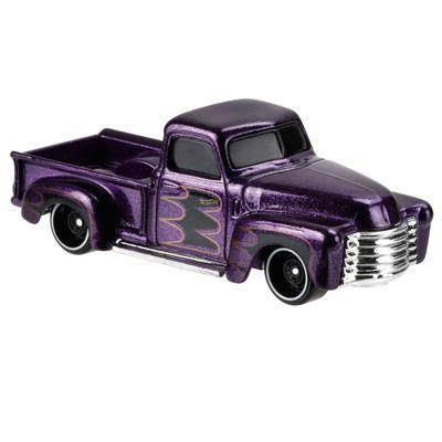Carrinho-Hot-Wheels---Chevy-Trucks---100-Anos---Chevy-Truck-1952---Mattel