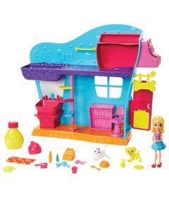 Playset-e-Mini-Boneca---SPA-dos-Bichinhos---Mattel