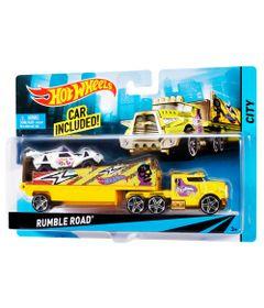caminhao-transportador-hot-wheels-rumble-road-amarelo-mattel-BDW51_Frente