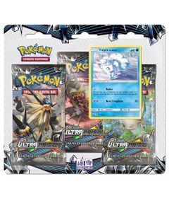 Deck-Pokemon---Triple-Deck---Sol-e-Lua-Ultra-Prisma---Vulpix---Copag