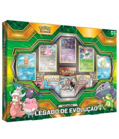 Jogo-Pokemon---Colecao-Legado-de-Evolucao---Copag