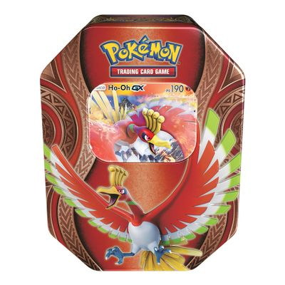 Jogo-Pokemon---Deck-Lata-Pokemon-Gx---Ho-Oh---Copag