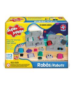 Massa-de-Modelar---Super-Massa---Robos---Estrela