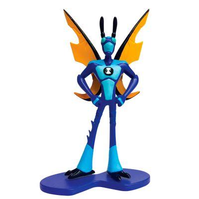 Mini-Figura---5-Cm---Ben-10---Insectoide---Sunny