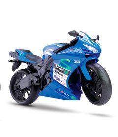Moto-Rodas-Livres---Roma-Racing-Motorcycle---Azul-Escura---Roma-Jensen