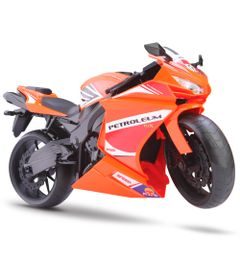 Moto-Rodas-Livres---Roma-Racing-Motorcycle---Laranja---Roma-Jensen
