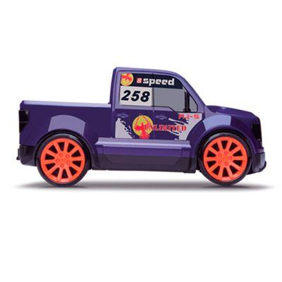 Veiculo-Roda-Livre---Pick-Up---Next-Race---Roxo---Roma-Jensen