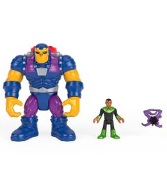 Veiculos---Imaginext-DC-Super-Amigos---Mongul-e-Lanterna-Verde---Fisher-Price