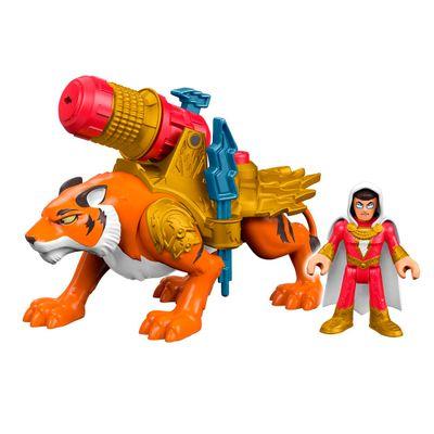 Veiculos---Imaginext-DC-Super-Amigos---Shazam-e-Tigre---Fisher-Price