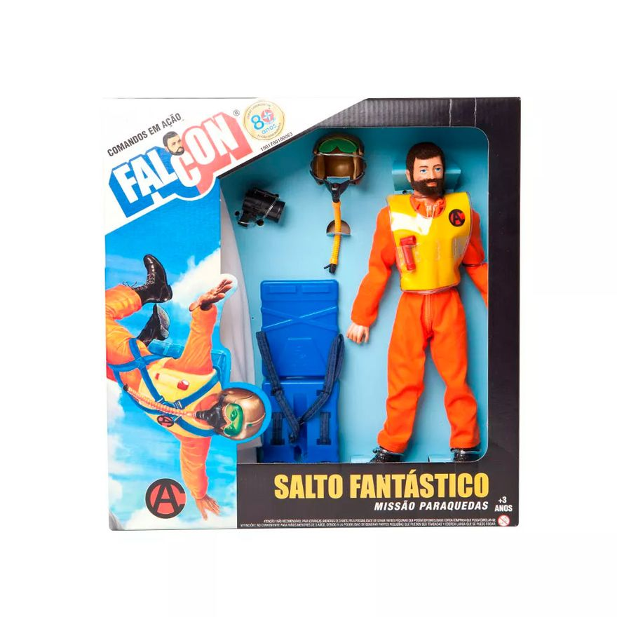 Boneco-de-Acao---30-Cm---Edicao-Especial---Falcon---Salto-Fantastico---Estrela