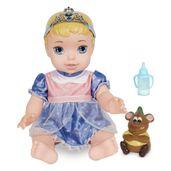 Boneca-Bebe---Princesas-Disney---Cinderela-com-Pet---Mimo