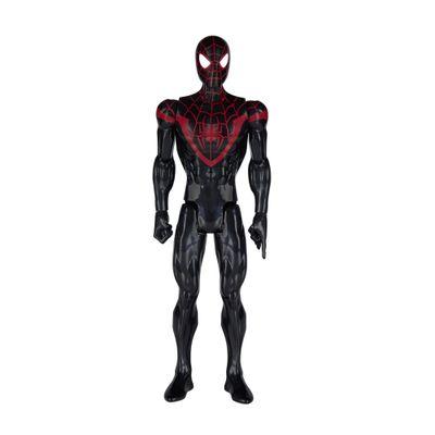 Boneco-Articulado---30-Cm---Titan-Heroes---Disney---Marvel---Spider-Man---Kid-Arachinid---Hasbro