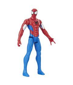 Boneco-Articulado---30-Cm---Titan-Heroes---Disney---Marvel---Spider-Man---Spider-Man---Hasbro