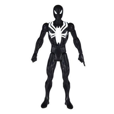 Boneco-Articulado---30-Cm---Titan-Heroes---Disney---Marvel---Spider-Man---Spider-Man-Venon---Hasbro