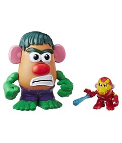 Boneco-Playskool---Mr-Potato-Head---Disney---Marvel---Agentes-Especiais---Hasbro