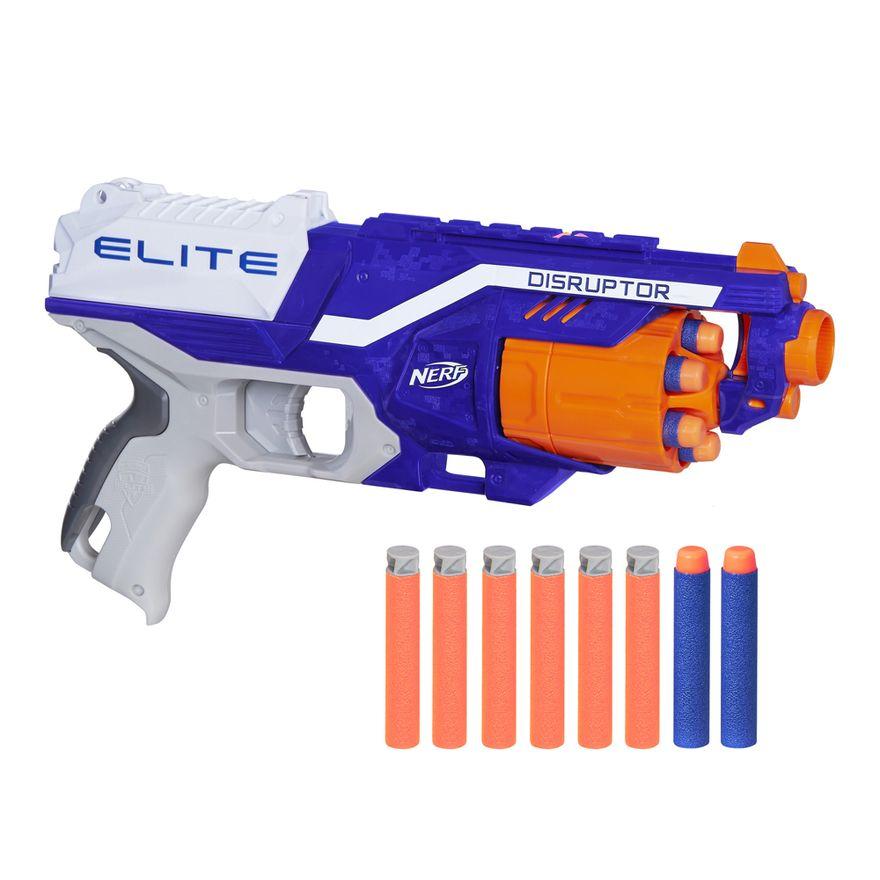 Lancador-Nerf---Elite---Disruptor---Hasbro