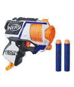 Lancador-Nerf---MicroShots---Strongarm---Hasbro
