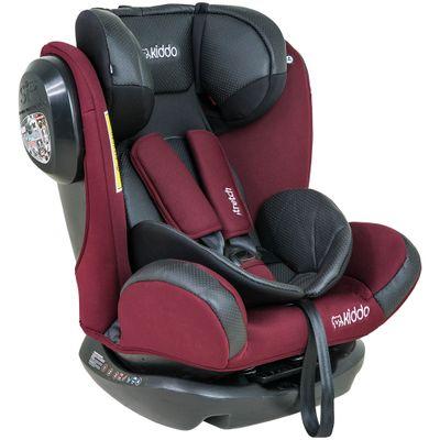 Cadeira-para-Auto-Ate-36Kg---Stretch---Preto-Com-Vinho---Kiddo