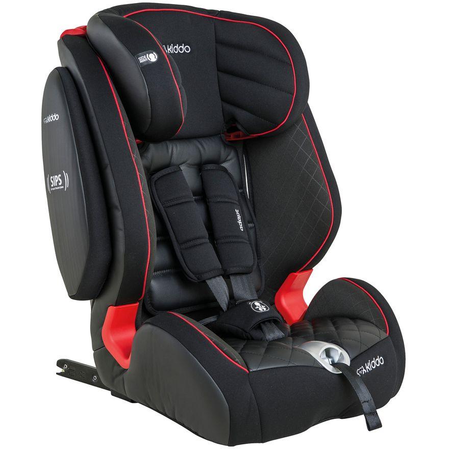 Cadeira-para-Auto-De-9Kg-A-36Kg---Adapt---Preta---Kiddo