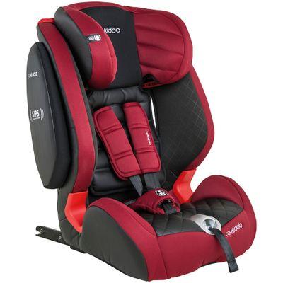 Cadeira-pra-Auto-De-9Kg-A-36Kg---Adapt---Preta-Com-Vinho---Kiddo