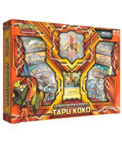 Jogo-Deluxe---Box-Pokemon-com-Miniatura---Sol-e-Lua---Tapu-Koko