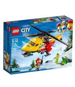 LEGO-City---Helicoptero-de-Resgate---60179