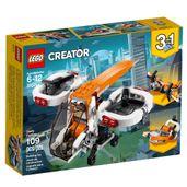 LEGO-Creator---3-em-1---Drone-Explorador---31071