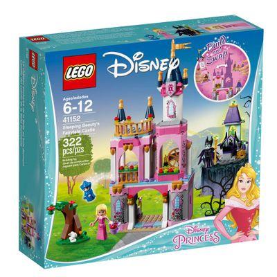 LEGO-Disney---Princesas---Castelo-da-Bela-Adormecida---41152