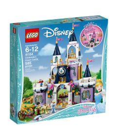 LEGO-Disney---Princesas---Castelo-dos-Sonhos-da-Cinderela---41154