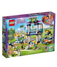 LEGO-Friends---Arena-de-Esportes-da-Stephanie---41338