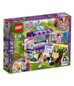 LEGO-Friends---Banca-de-Arte-da-Emma---41332