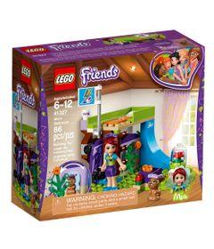 LEGO-Friends---Quarto-da-Mia---41327