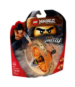 LEGO-Ninjago---Cole-Mestre-Spinjitsu---70637