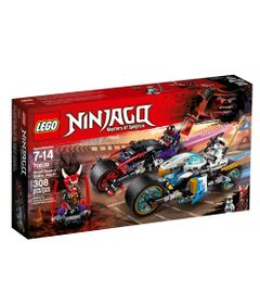 LEGO-Ninjago---Street-Race-Snake-Jaguar---70639