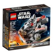 LEGO-Star-Wars---Microfighters---Millennium-Falcon---75193