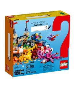 LEGO-Thinking---Fundo-do-Oceano---10404