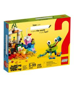 LEGO-Thinking---Mundo-Divertido---10403