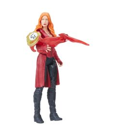 Boneco-de-Acao-com-Joia---20-Cm---Disney---Marvel---Avengers---Guerra-Infinita---Feiticeira-Escarlate---Hasbro