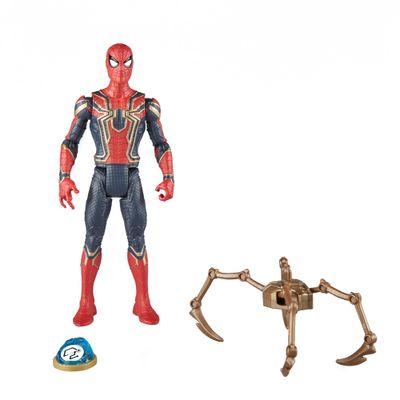 Boneco-de-Acao-com-Joia---20-Cm---Disney---Marvel---Avengers---Guerra-Infinita---Spider-Man---Hasbro