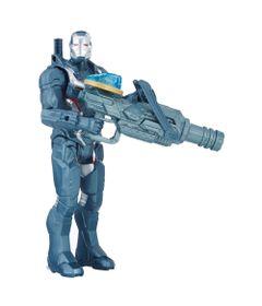 Boneco-de-Acao-com-Joia---20-Cm---Disney---Marvel---Avengers---Guerra-Infinita---War-Machine---Hasbro