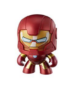Boneco-de-Acao---Mighty-Muggs---15-Cm---Disney---Marvel---Avengers---Iron-Man---Hasbro
