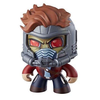 Boneco-de-Acao---Mighty-Muggs---15-Cm---Disney---Marvel---Avengers---Senhor-das-Estrelas---Hasbro