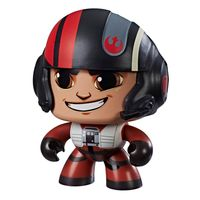 Boneco-de-Acao---Mighty-Muggs---15-Cm---Disney---Star-Wars---Poe-Dameron---Hasbro