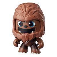 Boneco-de-Acao---Mighty-Muggs---15-Cm---Disney---Star-Wars---Chewbacca---Hasbro
