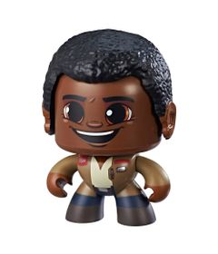 Boneco-de-Acao---Mighty-Muggs---15-Cm---Disney---Star-Wars---Finn---Hasbro