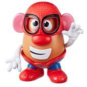 Boneco-Transformavel---19-Cm---Playskool---Disney---Marvel---Mr.-Potato-Head---Spider-Man---Hasbro