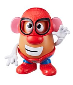 Boneco-Transformavel---19-Cm---Playskool---Disney---Marvel---Mr.-Potato-Head---Spider-Man---Hasbro