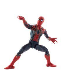 Figura-de-Acao---26-Cm---Disney---Marvel---Avengers---Serie-Legends---Iron-Spider---Hasbro